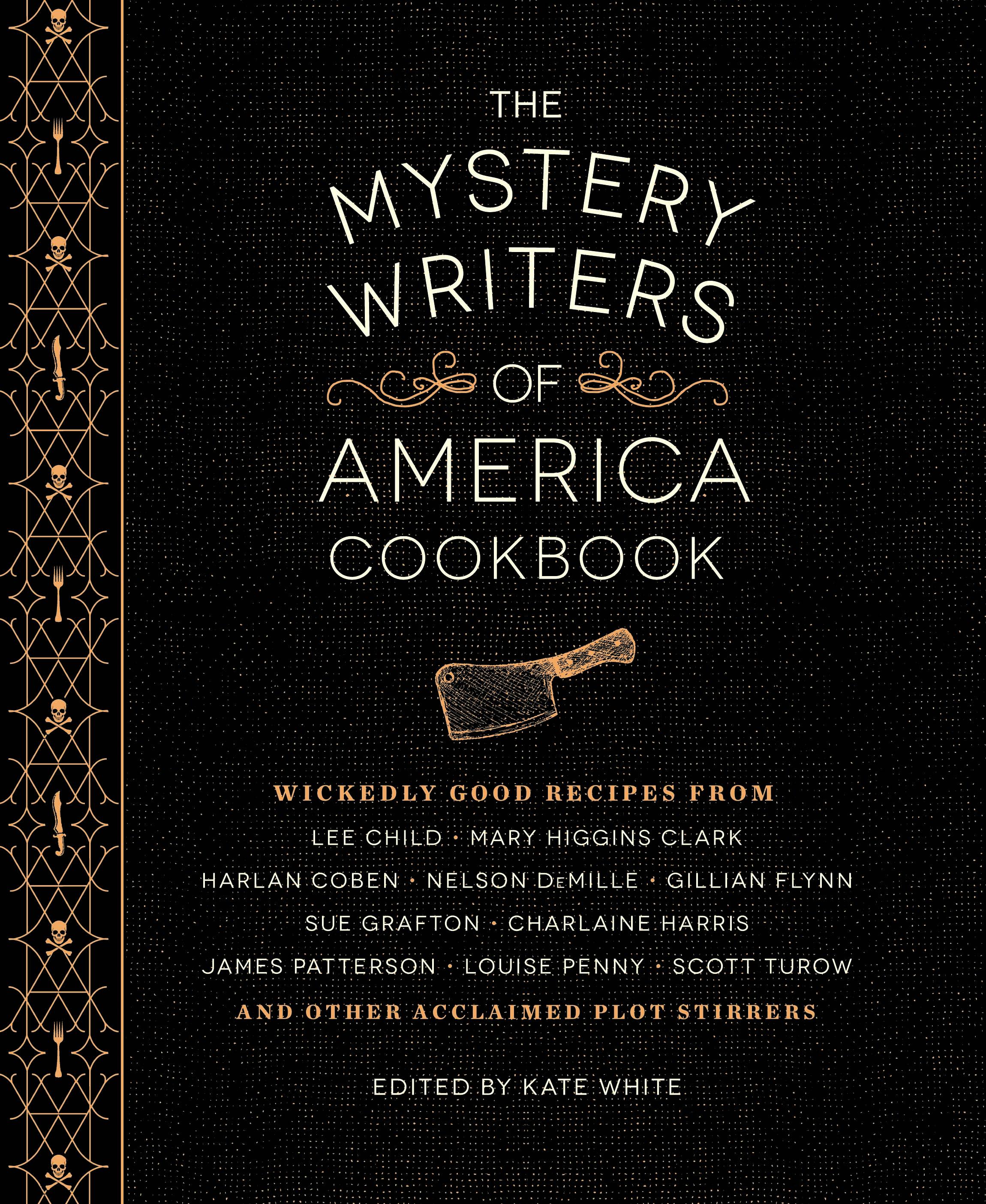 Mystery Writers of America Cookbook