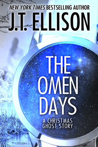 THE OMEN DAYS cover