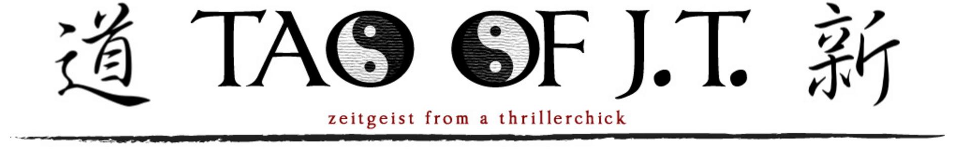 Tao of JT logo