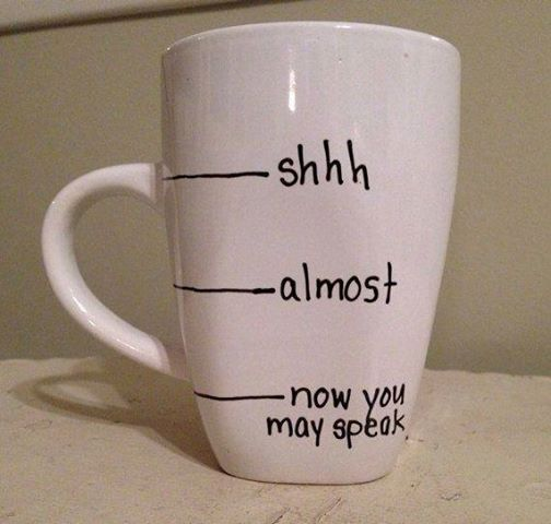A foolproof guide to the morning