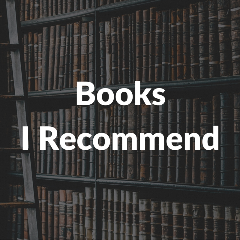 Books I Recommend