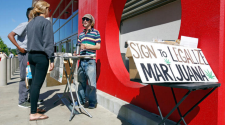 Legalizing marijuana is a hazy question once you've seen addiction up close
