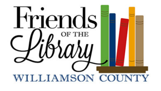 Friends of the Library Williamson County