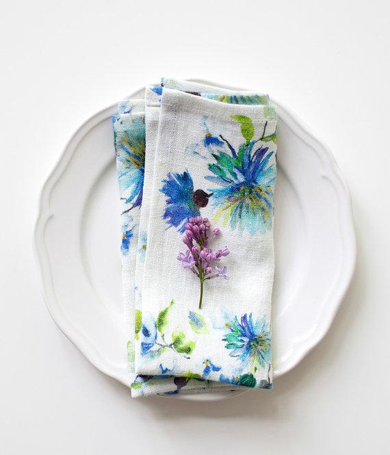 cloth napkinds