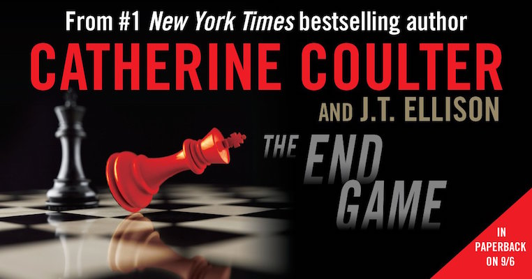 The End Game pb is available