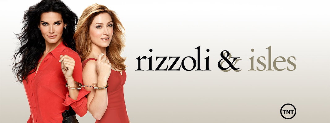 10 series to read if you love Rizzoli & Isles