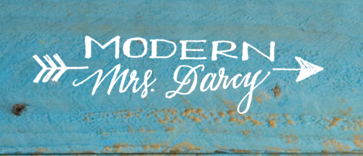 Modern Mrs. Darcy online book club chat