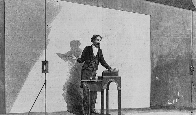 Charles Dickens Was A Real Life Ghost Buster
