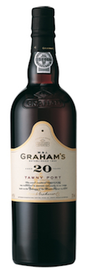 Graham's 20 Year Tawny Port