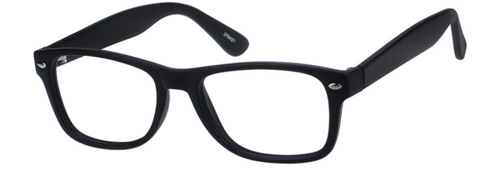 Eyeglasses from Zenni Optical