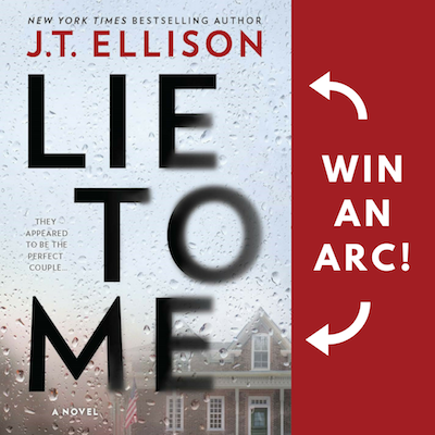 LIE TO ME ARC contest