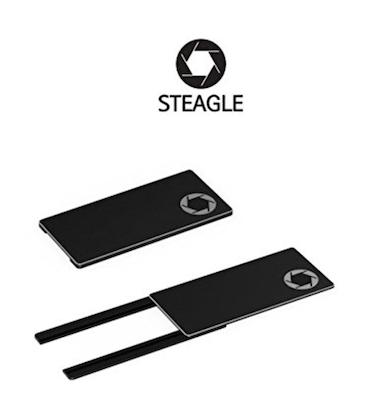 Steagle Laptop Webcam Covers