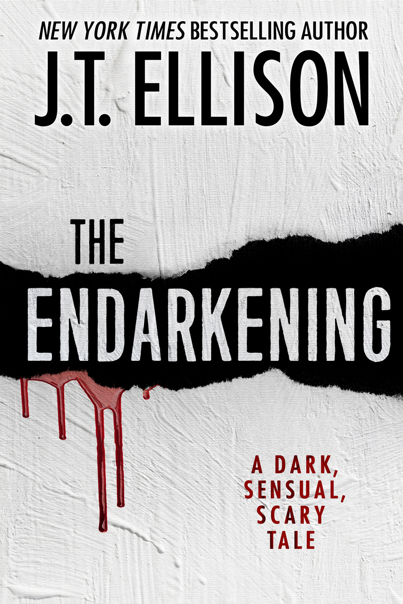 The Endarkening - on sale now!