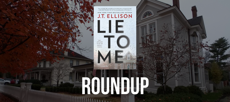 LIE TO ME Roundup