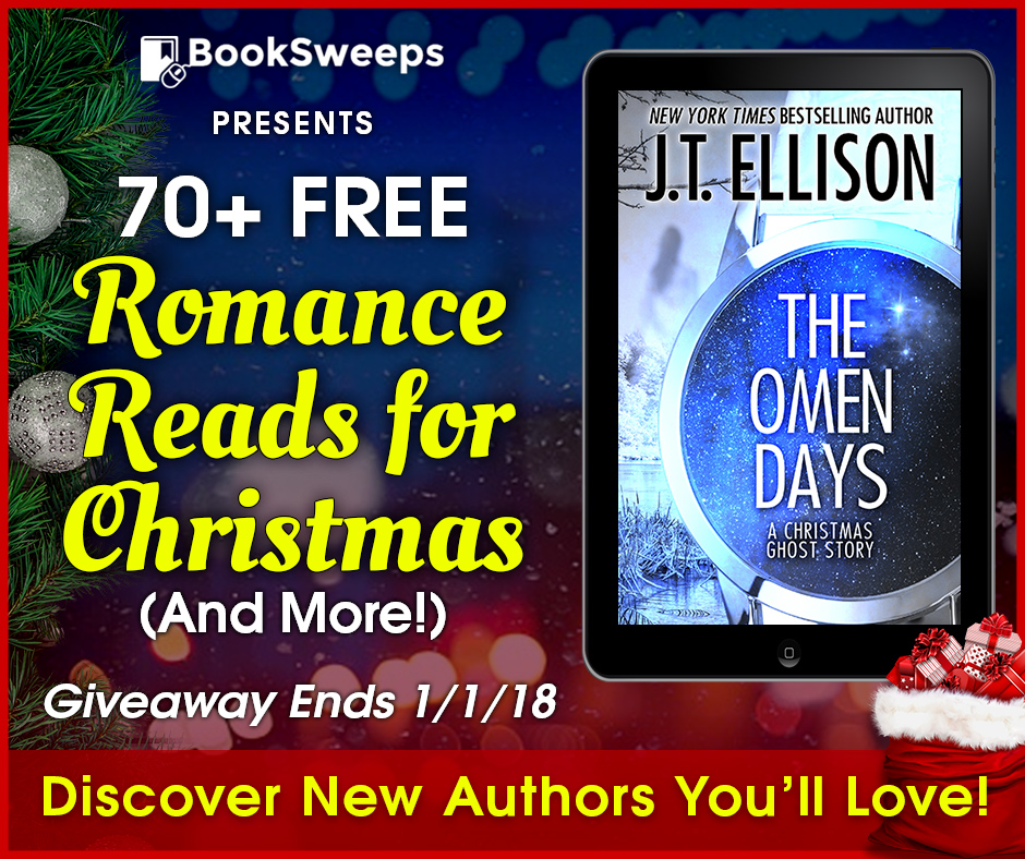 70+ FREE romance reads!