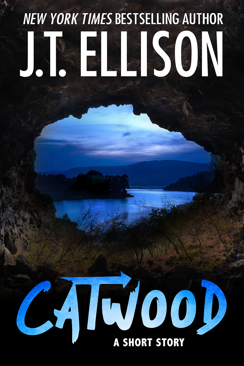 Catwood by J.T. Ellison