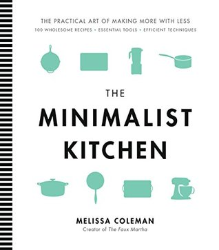 The Minimalist Kitchen.jpg