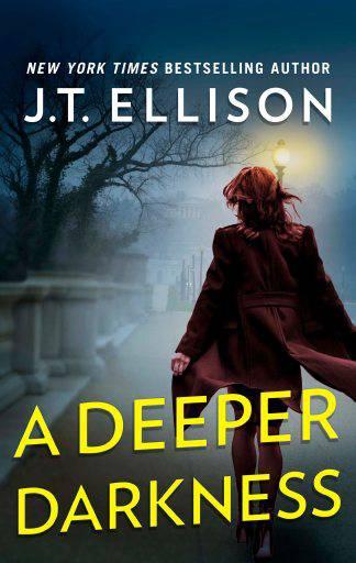 #1 - A Deeper Darkness