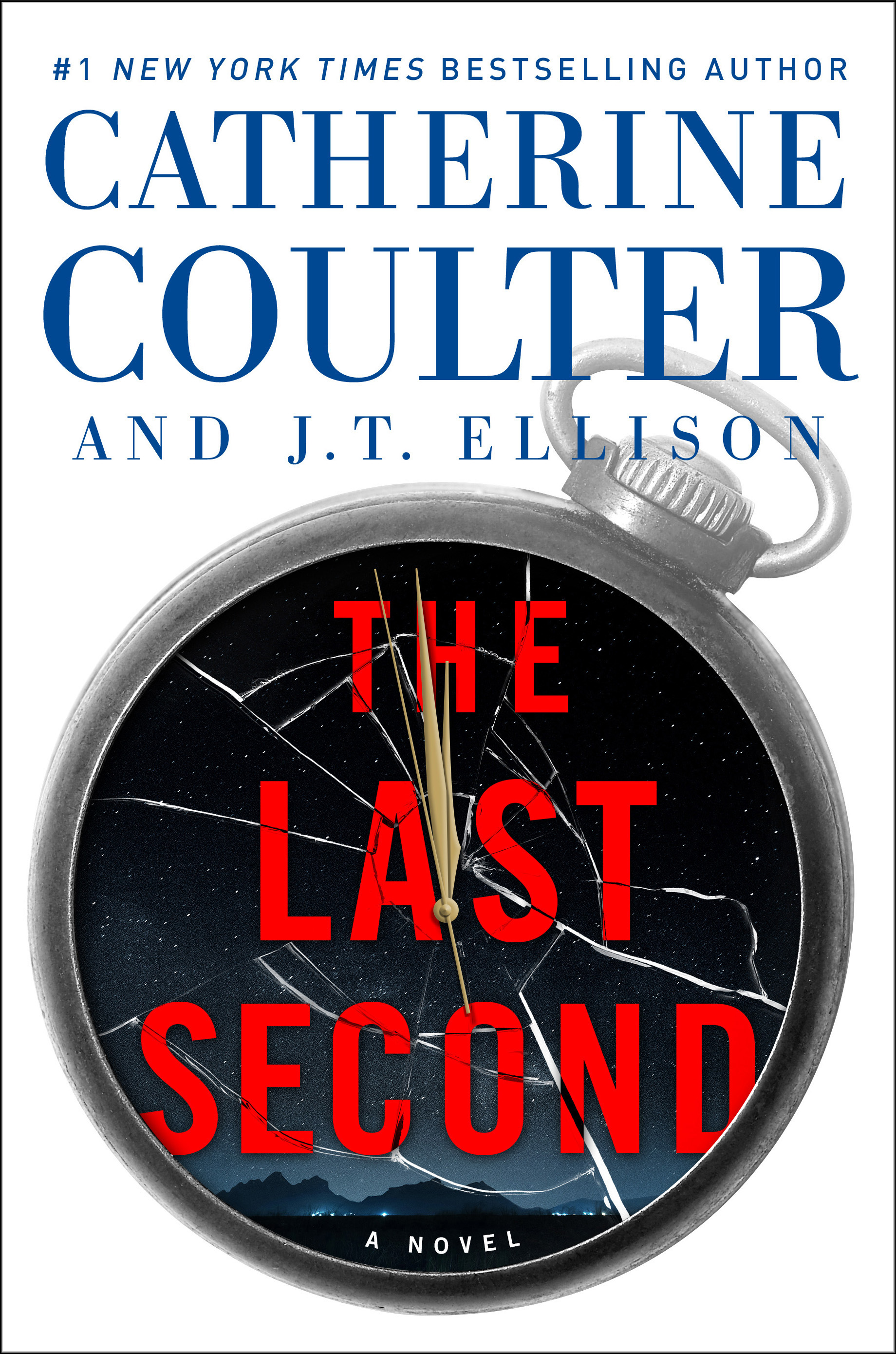 #6 - The Last Second