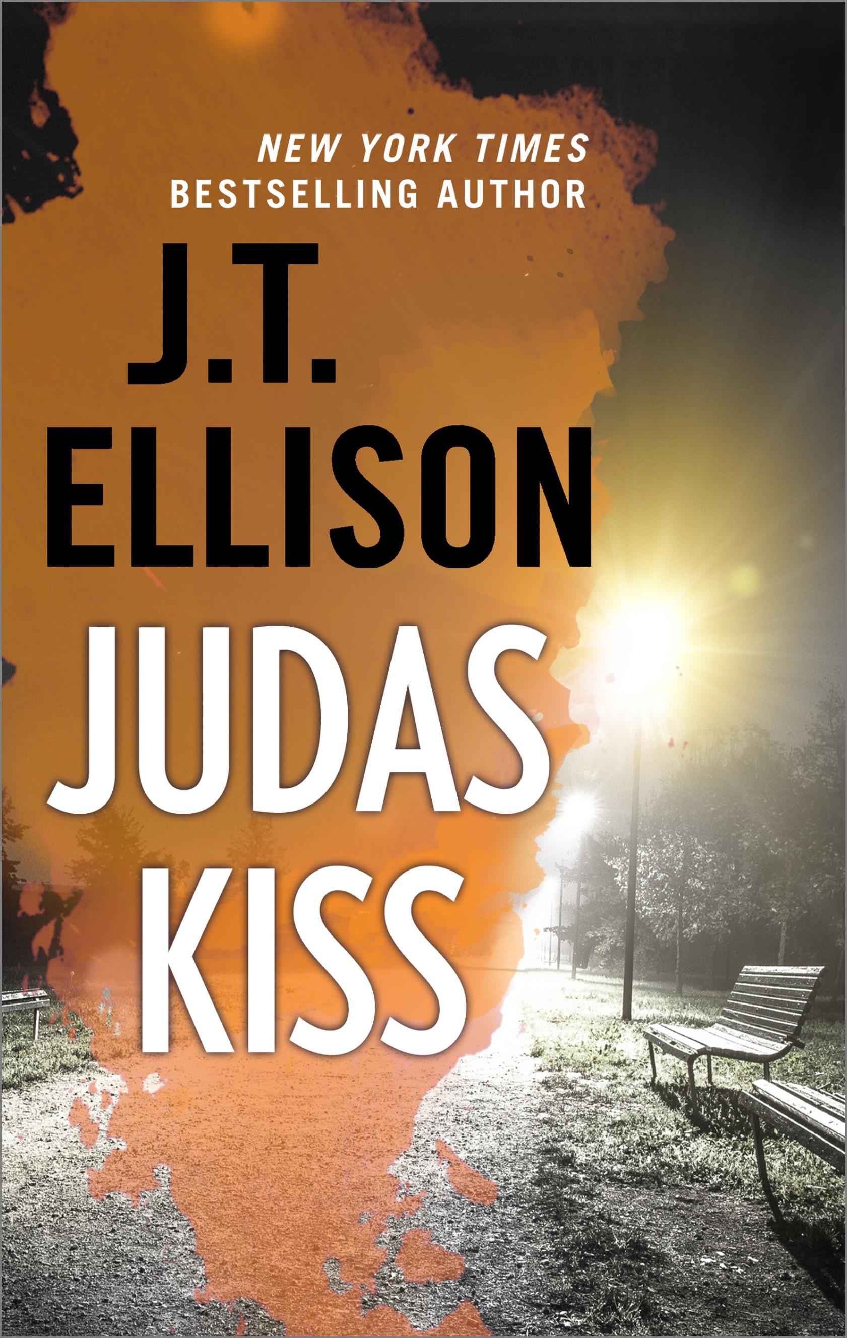 #3 - Judas Kiss
