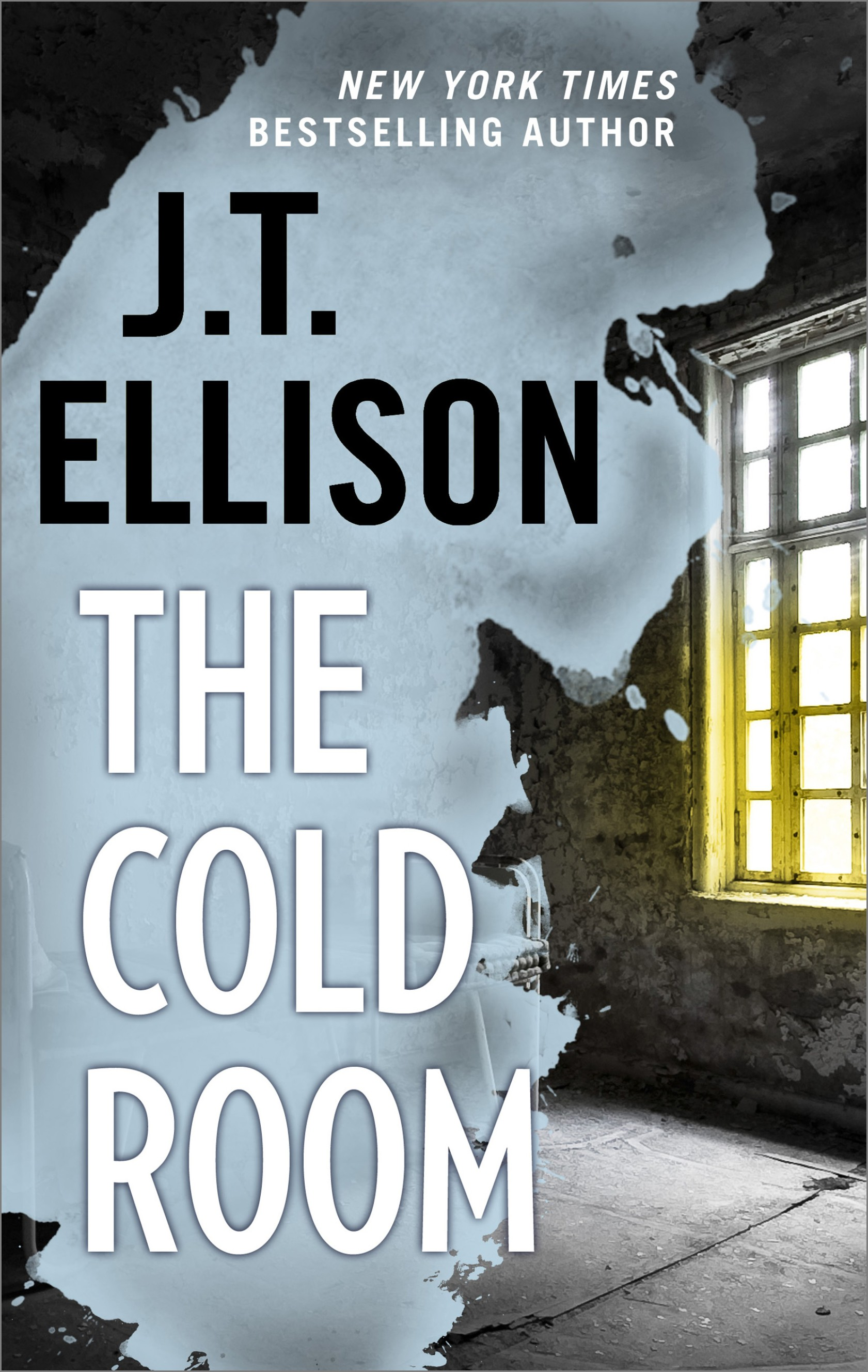 #4 - The Cold Room