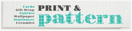 PrintAndPatternBlog