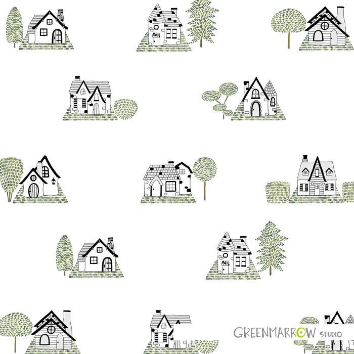 GreenmarrowStudio_OurHouse