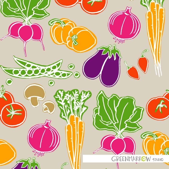 GreenmarrowStudio_VegetableSplash