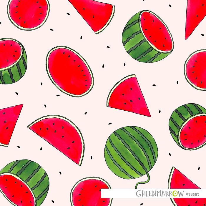 GreenmarrowStudio_Watermelon