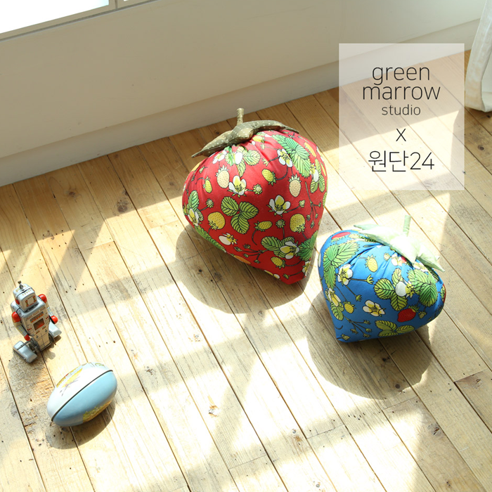 GreenmarrowStudio_Wondan24_StrawberryGarden