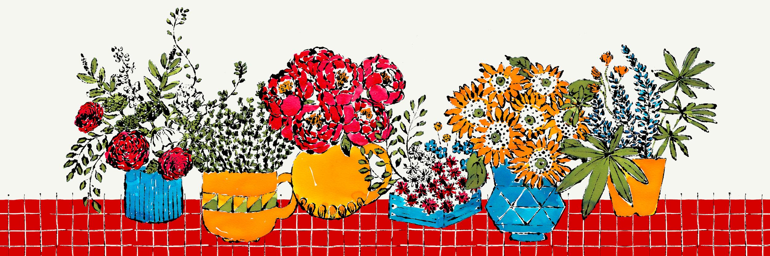 GreenmarrowStudio_FlowerVases