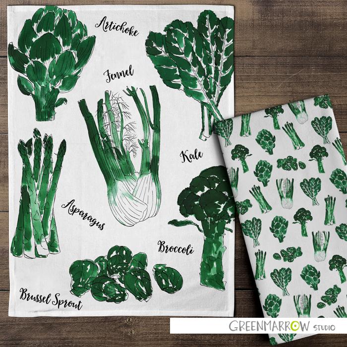 GreenmarrowStudio_VegetableCollection.png