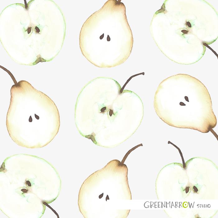 GreenmarrowStudio_ApplesAndPears