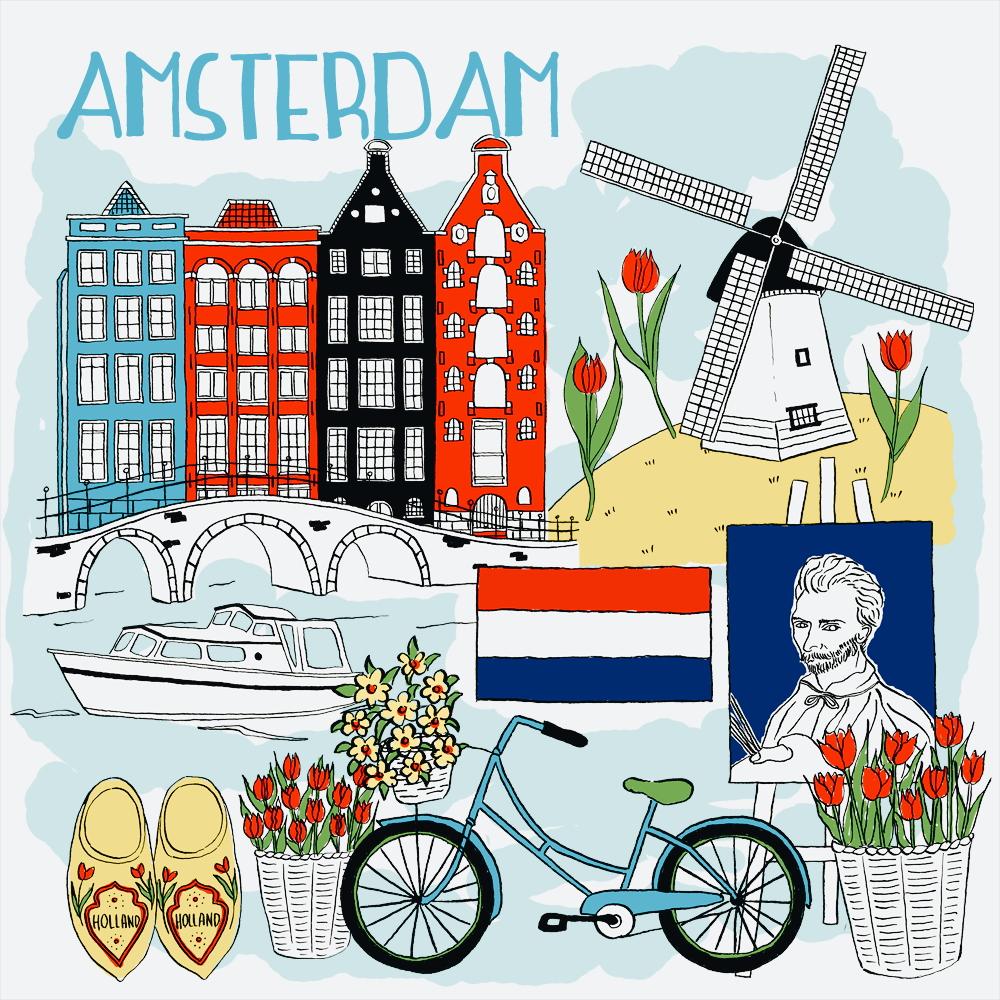 GreenmarrowStudio_Amsterdam