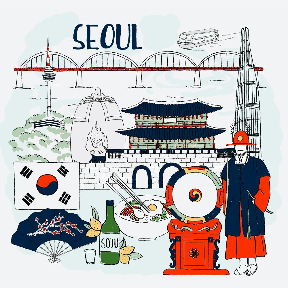 GreenmarrowStudio_Seoul