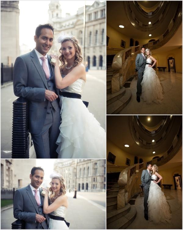 One Whitehall Place Wedding, London wedding photographer_006.jpg