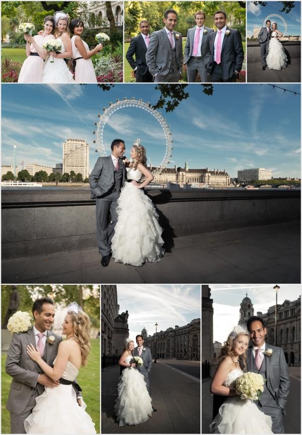 One Whitehall Place Wedding, London wedding photographer_005.jpg
