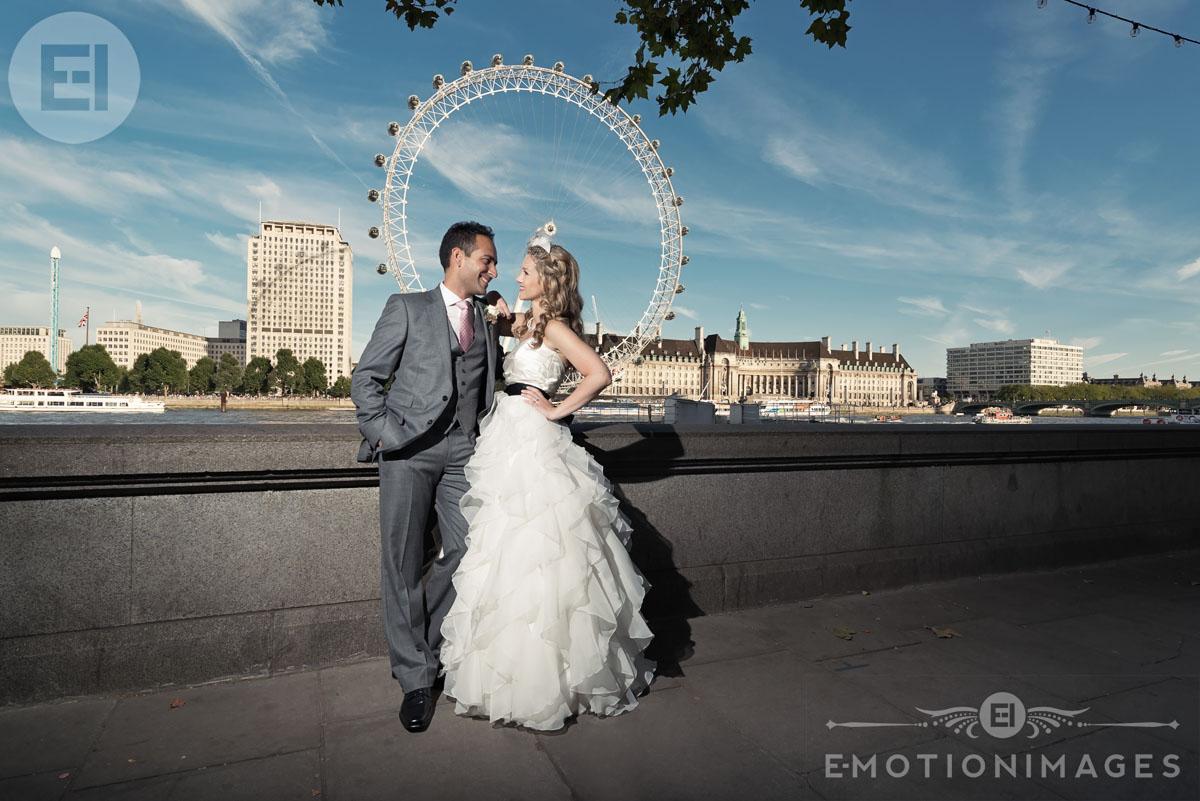 One Whitehall Place Wedding Photography by London Wedding Photographer_010.jpg