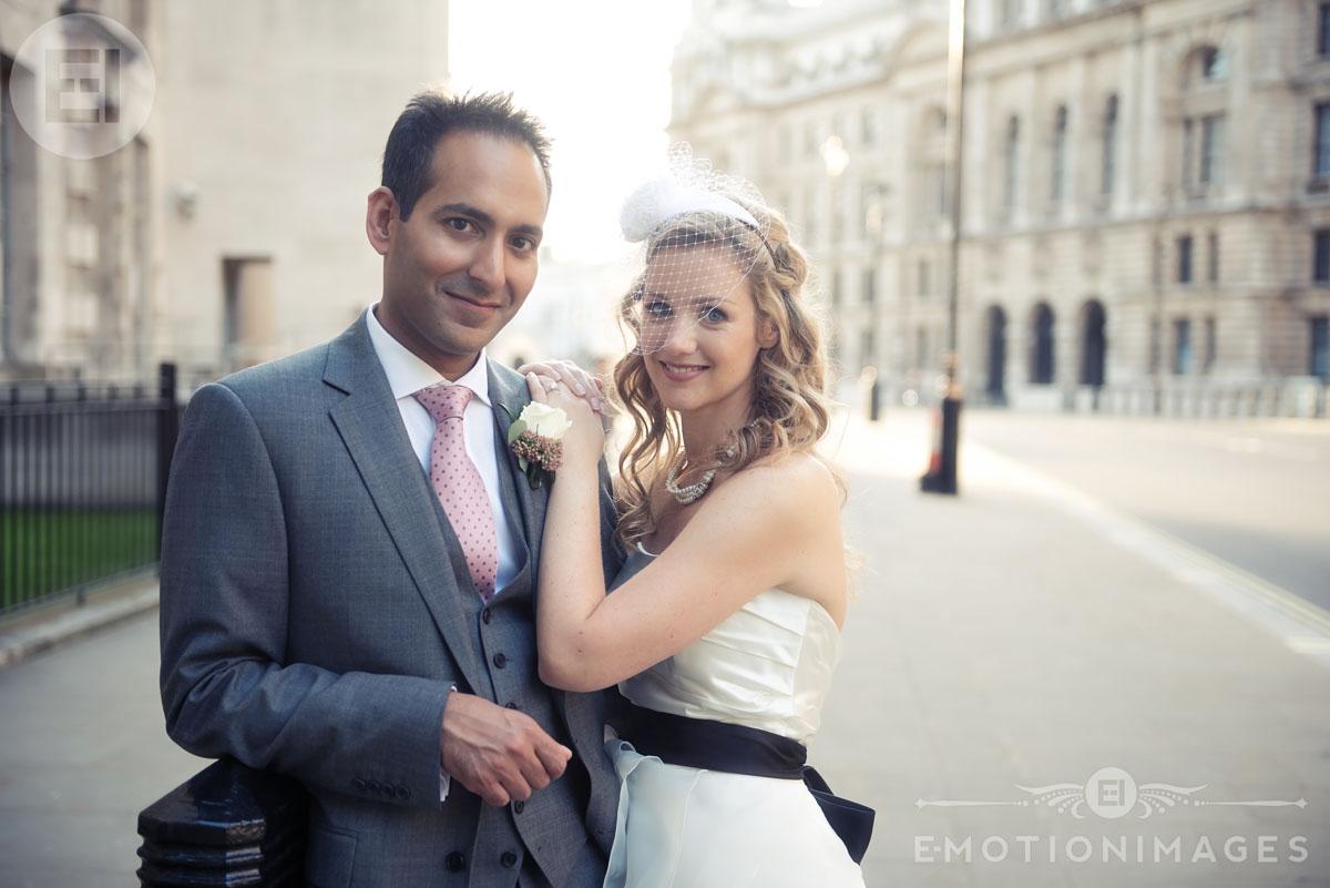 One Whitehall Place Wedding Photography by London Wedding Photographer_012.jpg