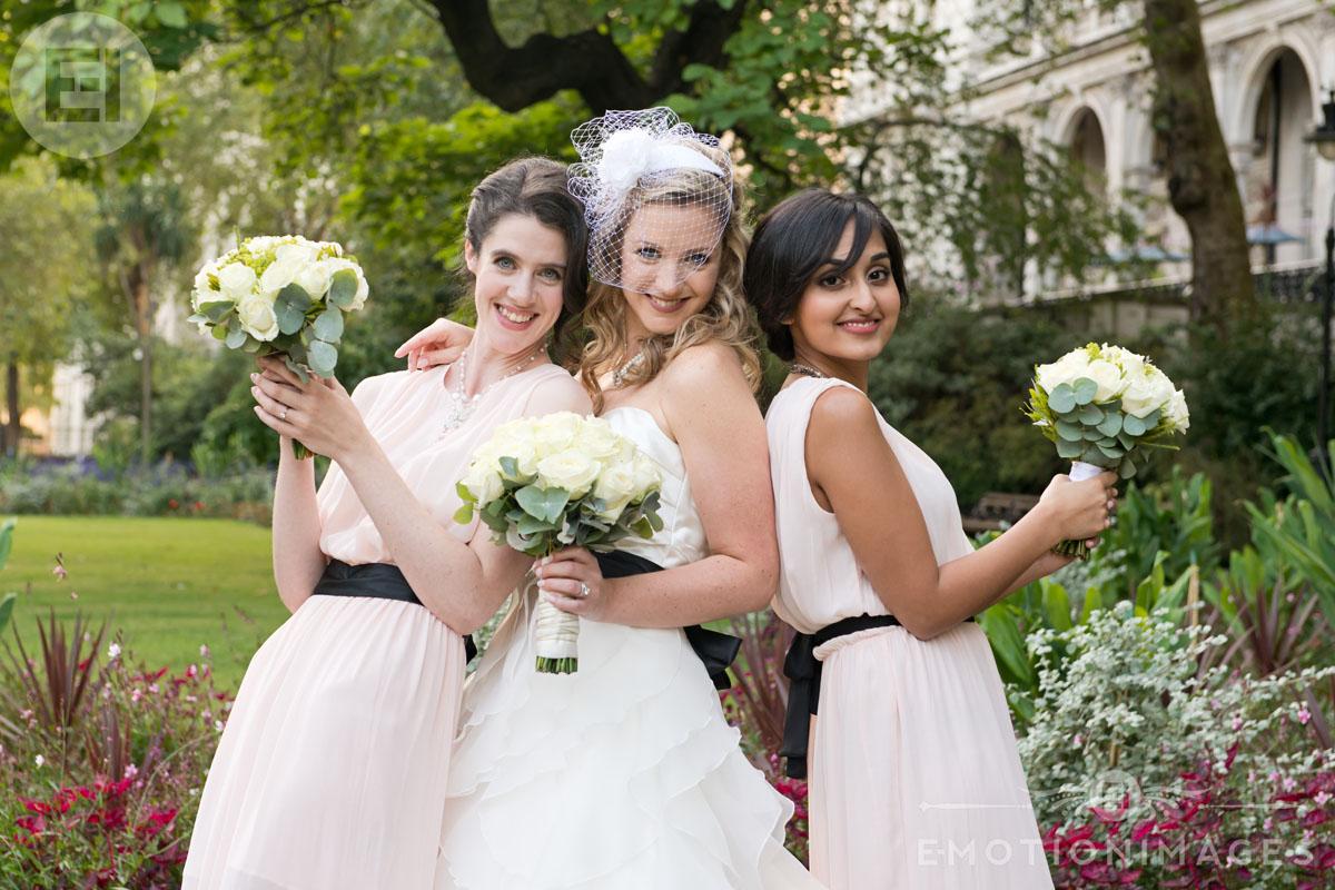 One Whitehall Place Wedding Photography by London Wedding Photographer_009.jpg