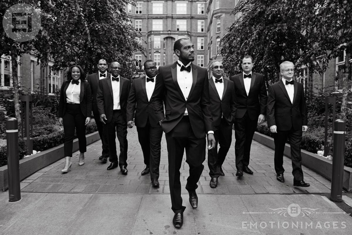 St Ermins Hotel Wedding Photography London 003.jpg