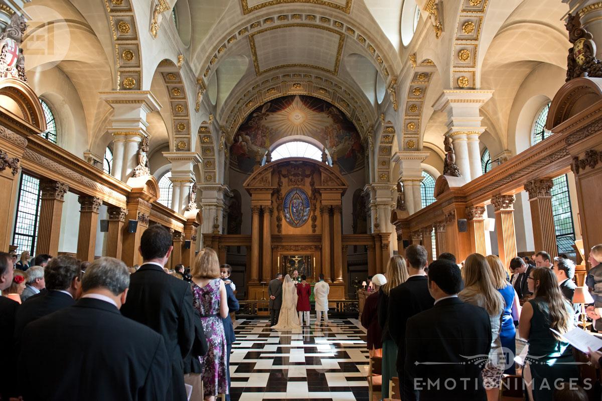 St Brides Wedding Photography by London Wedding Photographer_003.jpg