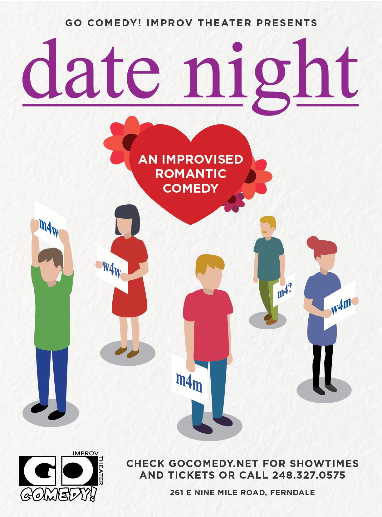 M4 online dating