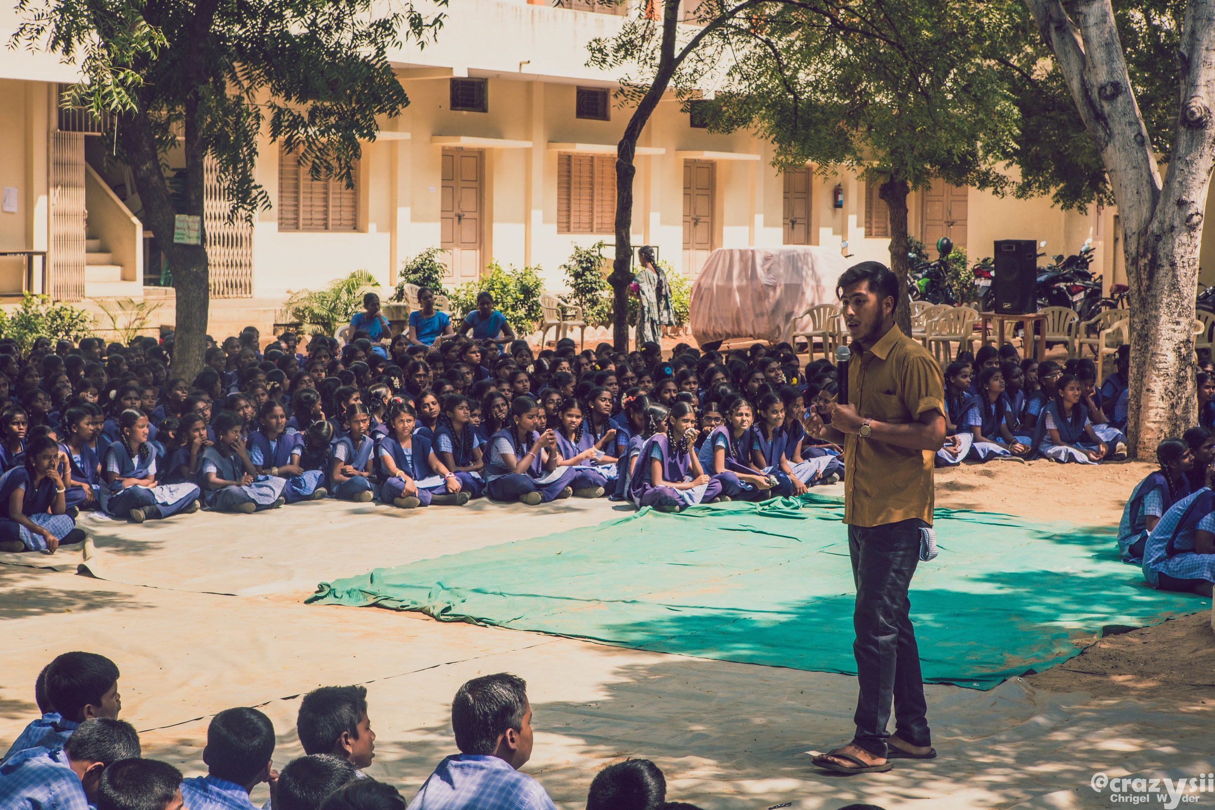 The Discipleship Training School | YWAM San Diego Baja