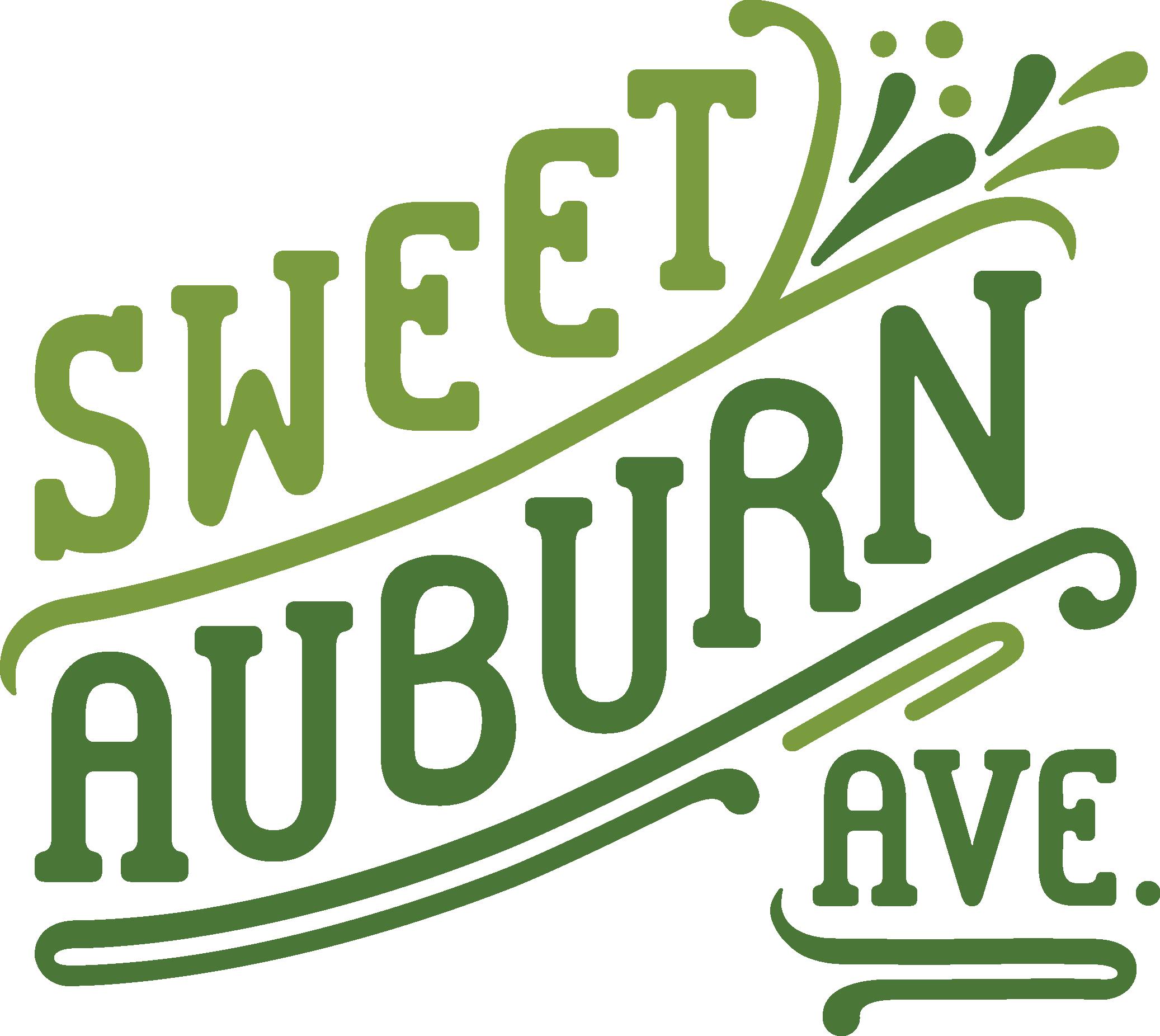 CAP Sweet Auburn Avenue - full color logo - green.png