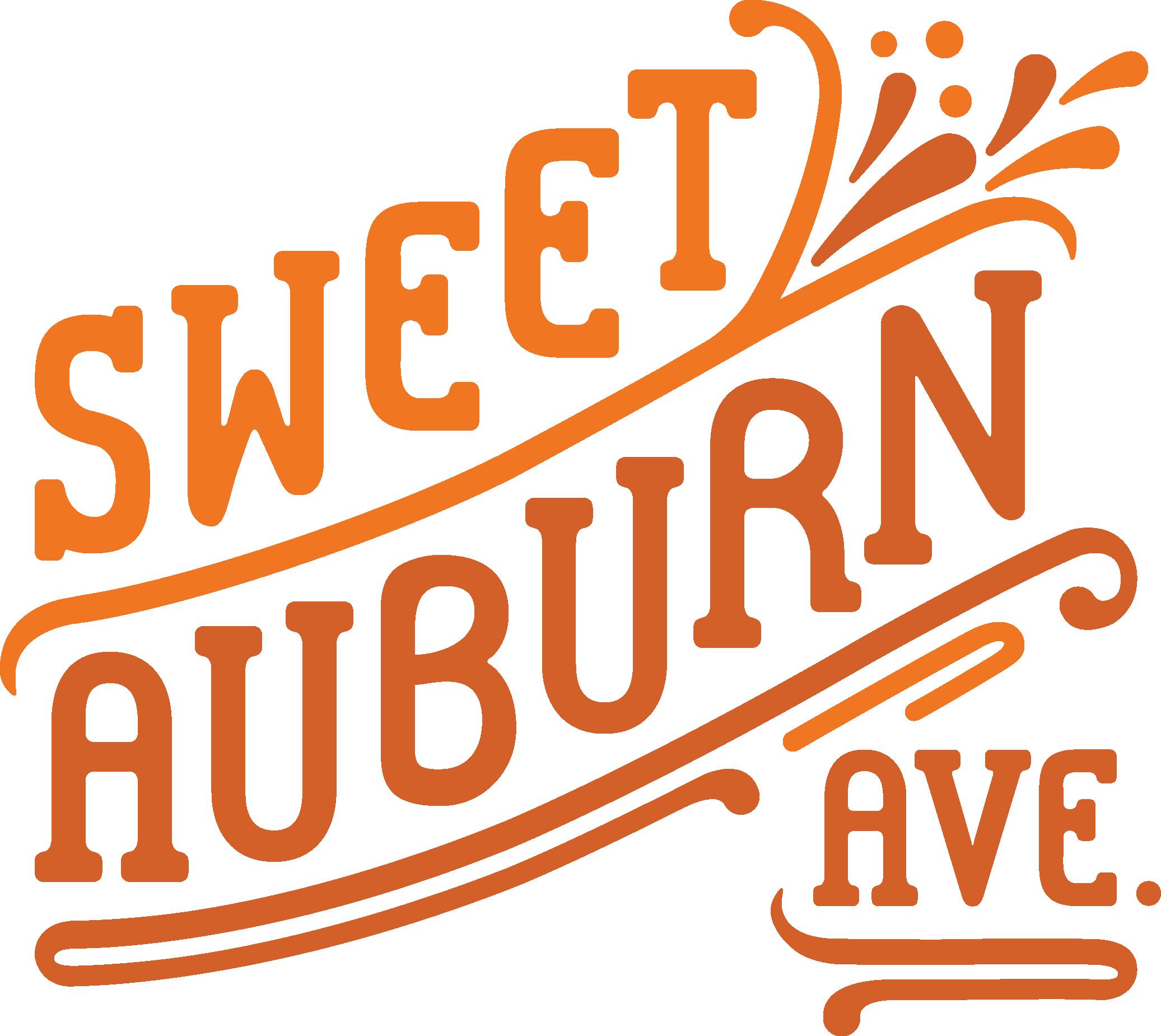 CAP Sweet Auburn Avenue - full color logo - orange.png