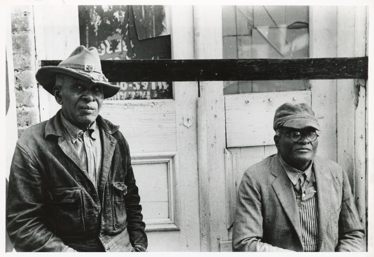 Waco, Texas, Nov. 1939