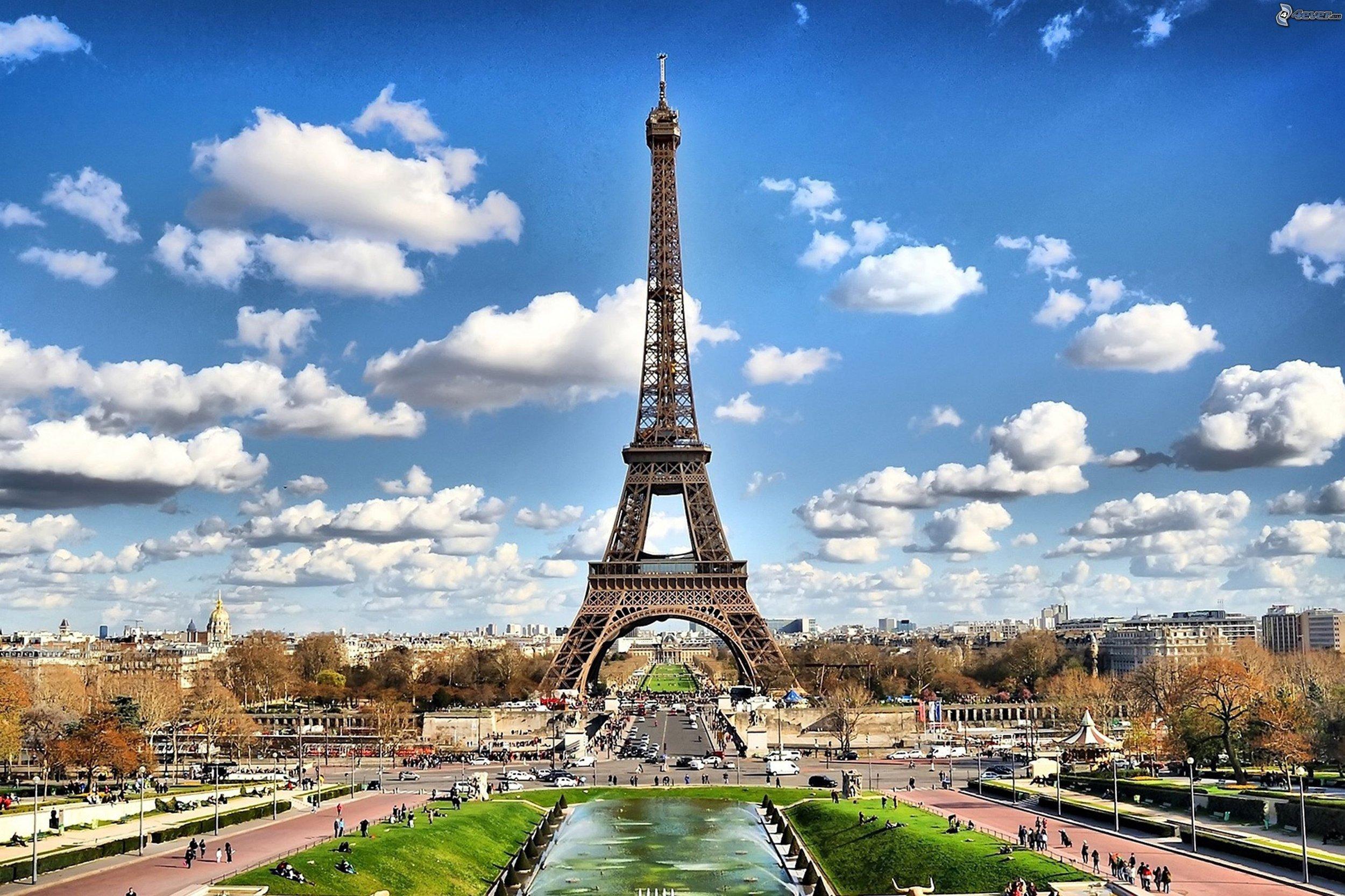 aaaahhhhh….Paris!