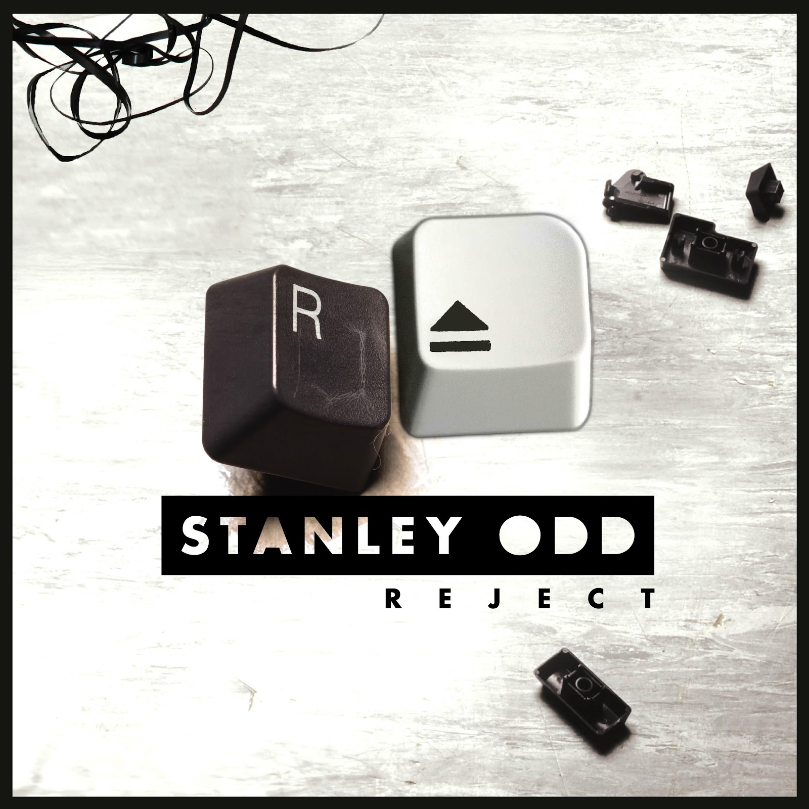 Remix Stems Reject (2012)