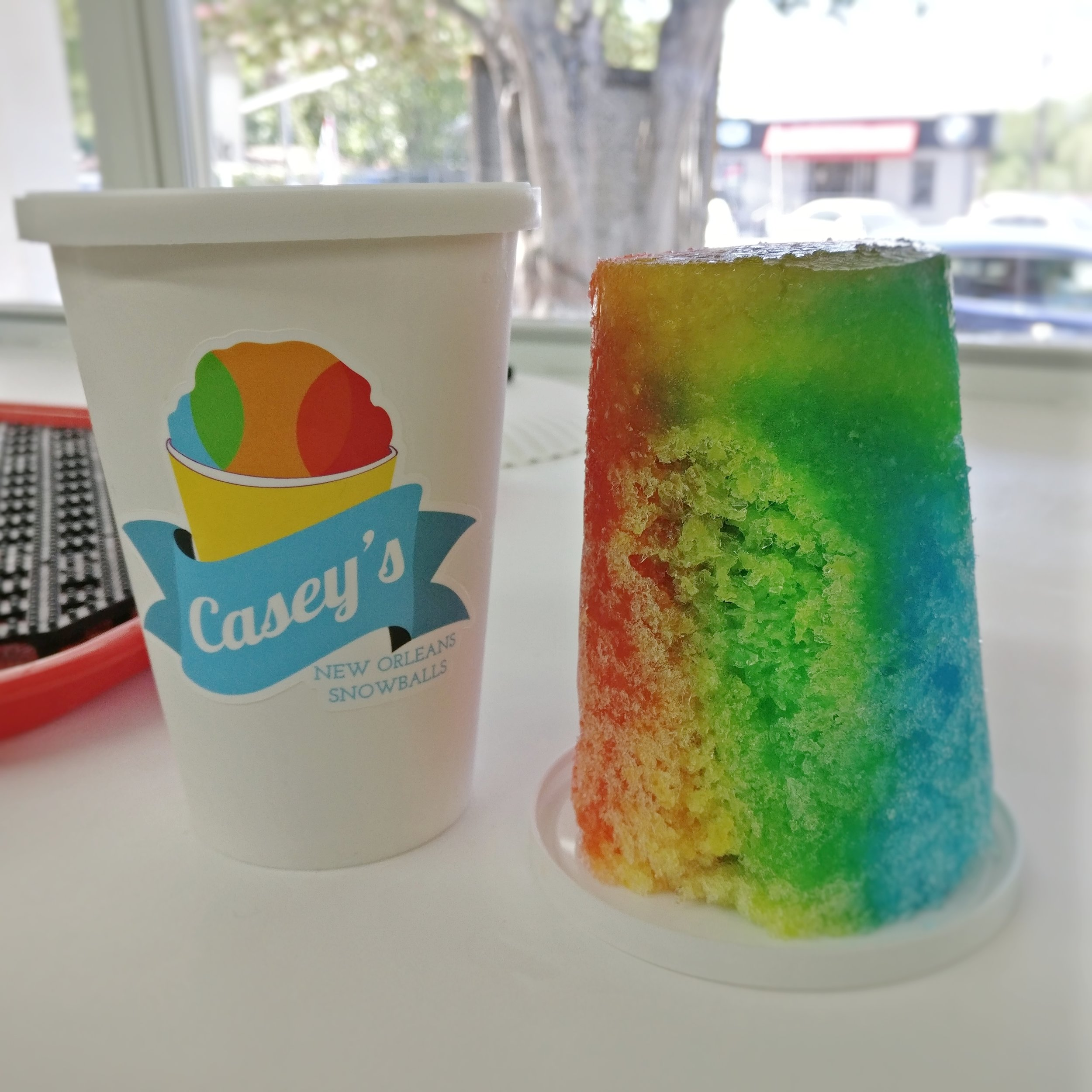 Pre-made snowballs: The same perfect product you love, but at your event.